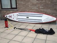 Starboard Astro Touring iSUP 14ft