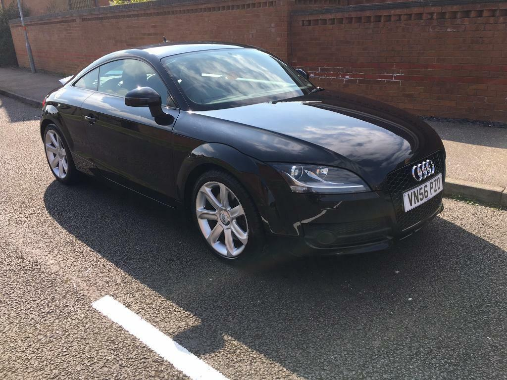 audi tt 3 2 v6 quattro in kempston bedfordshire gumtree. Black Bedroom Furniture Sets. Home Design Ideas