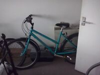 Ladies Raleigh Vixen Bike