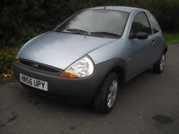 Ford KA 1.3 Studio only 16000 miles , one family owner