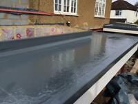 First class roofing services . Flat roof . Leadwork . Slating . Tiling.