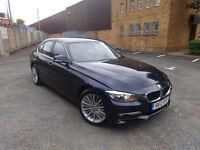 BMW 3 Series 320d Luxury Saloon Auto Diesel 0% FINANCE AVAILABLE