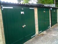 Garage to rent in central Gravesend.