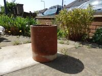 Victorian Chimney Pot. Collection from Clayhall London