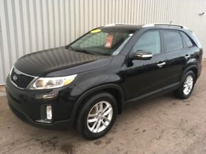 2014 Kia Sorento LX FACTORY WARRANTY | POWER OPTIONS | SOLID...