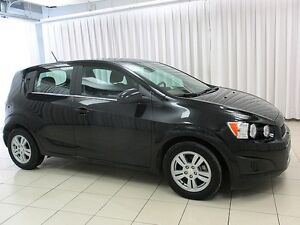 2016 Chevrolet Sonic BE SURE TO GRAB THE BEST DEAL!! LT TURBO  5