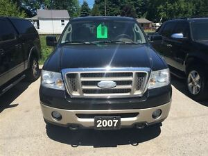2007 Ford F-150 King Ranch London Ontario image 3
