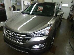 2014 Hyundai Santa Fe Sport SPORT LUXURY AWD 2.4 CUIR TOIT OUVRA