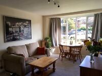 Lovely room to rent, flat share in St. Margarets