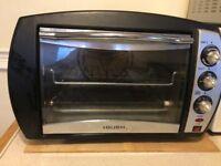 Bush mini fan oven for sale