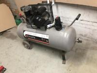 SIP Airmate Air Compressor 150 Litre