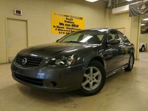 2005 Nissan Altima 2.5 S Annual Clearance Sales!