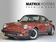 Porsche 911 Turbo (930) TOP ZUSTAND