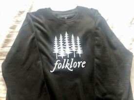 Unofficial Taylor Swift folklore Jumper