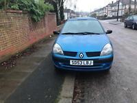 Renault Clio 1.2 Low mileage