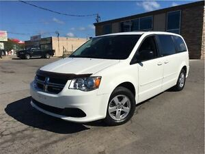 2012 Dodge Grand Caravan SE SUNROOF MAGS 4 NEW TIRES