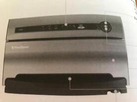 Food saver vacuum seal machine