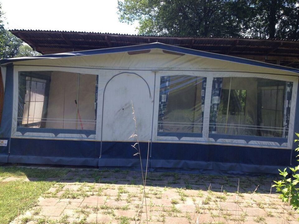 Vorzelt für Wohnwagen der Marke Brand in Nordrhein-Westfalen - Gummersbach