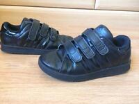 Boys Trainers Size 1. £3