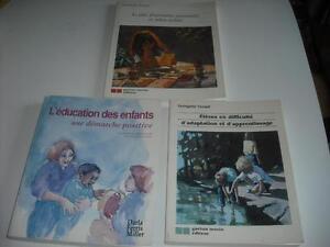 Livres ressources en français - Resource books