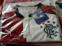 Rangers Away top MB 9-10