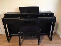 Yamaha CLP525 Digital Piano