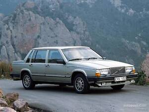 wanted: Volvo 760Turbo Melbourne CBD Melbourne City Preview