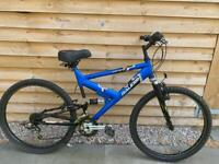 Lovely men's ladies 26 inch mountain bike for sale