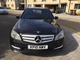 Mercedes-Benz 3.0 C350 CDI for sale