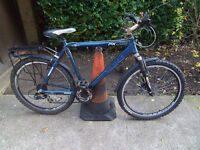 Viking Front Suspension Mountain bike
