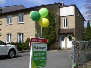 230 000$ - Condo à vendre à Longueuil (Vieux-Longueuil)