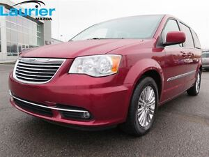 2016 Chrysler Town & Country Touring-L CUIR 7 PLACES