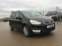 2012│Ford Galaxy 2.0 TDCi Zetec Powershift 5dr│1 Former Keeper│1 Year MOT│TWO In Stock│USED FOR TAXI