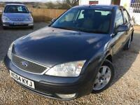 2004 Ford Mondeo 2.0 tdci - Saloon - up to 60+ mpg