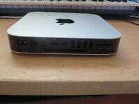 Apple Mac Mini Server A1347 Quad Core i7 2.0Ghz Mid 2011 8GB 2.5TB HDD
