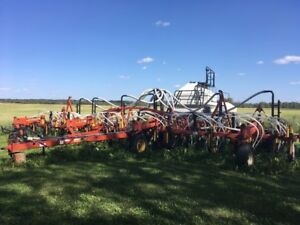 40 ft 8810 bourgault
