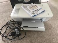 HP deskjet 1514 printer scanner copier