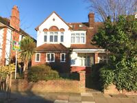 Delightfully Presented - 5 Bedroom House - Tring Avenue, Ealing, W5 3QB