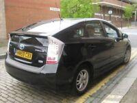 TOYOTA PRIUS HYBRID ELECTRIC NEW SHAPE UK CAR **** PCO UBER READY **** 5 DOOR HATCHBACK