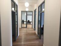 Stunning, premium offices in Birmingham City Centre from £199/desk/month