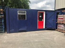 Office to Rent in Barking '24 hr access'