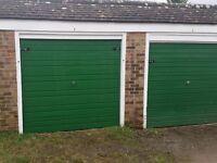 Garage To Let / For Rent Albemarle Road, Willesborough, Ashford, Kent, TN24 0HN