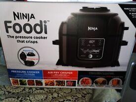 Ninja Foodie Table top multi-cooker