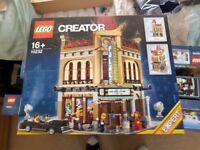 Lego Creator Palace Cinema Modular (Lego Set 10232)