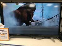 "Toshiba 40"" preview tv"