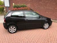 VW Polo, 12 months MOT, great little runner, LOW MILEAGE