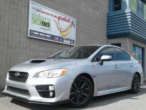 2017 Subaru WRX 102$/SEM*268HP*CAMÉRA*BLUETOOTH*AWD*USB