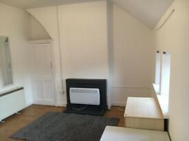 ** Top Floor Newly Decorated - Reduced Price 1 bed flat **