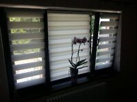 BLINDS....DAY AND NIGHT.... MADE TO MEASURE
