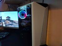 INTEL XEON i5 QUAD CORE GAMING PC COMPUTER GTX GTX 660Ti OC 2GB GPU